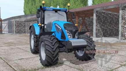 Landini 6-175 interactive control für Farming Simulator 2017