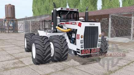 Big Bud 950-50 v2.0 pour Farming Simulator 2017
