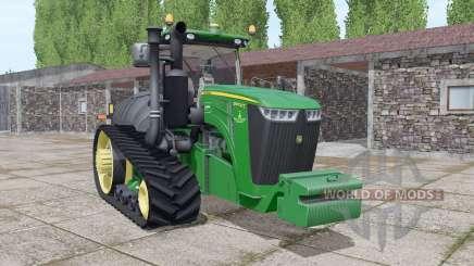 John Deere 9470RT für Farming Simulator 2017