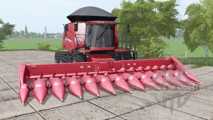 Case IH Axial-Flow 9230 Brazilian pour Farming Simulator 2017