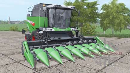 Fendt 6275L MR and GB pour Farming Simulator 2017