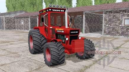 Volvo BM 2654 für Farming Simulator 2017