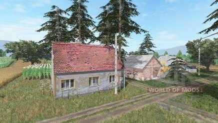 FoXikovo für Farming Simulator 2017