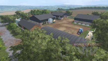 Nickerson Farms v1.1 pour Farming Simulator 2015