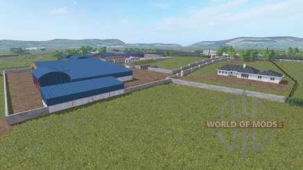 Killean pour Farming Simulator 2017