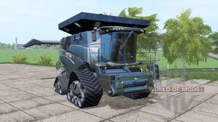 New Holland CR10.90 ATI QuadTrac für Farming Simulator 2017