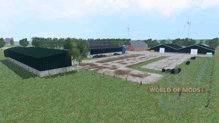Pays-bas v1.6 pour Farming Simulator 2015