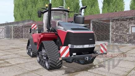 Case IH Quadtrac 620 20 years edition für Farming Simulator 2017