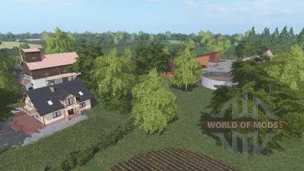 Schleswig-Holstein pour Farming Simulator 2017