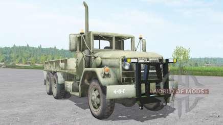 M35A2 v2.0 für Farming Simulator 2017