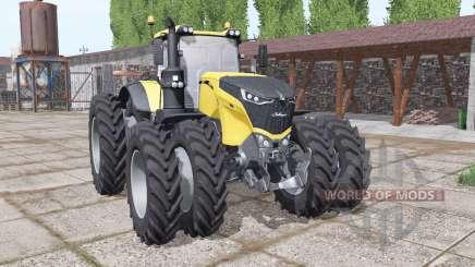 Challenger 1050 Vario v2.4 pour Farming Simulator 2017