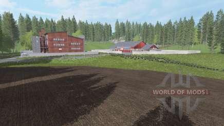 HoT online Farm v1.11 pour Farming Simulator 2017