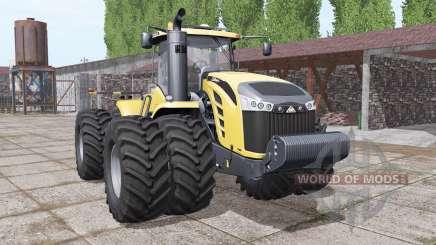 Challenger MT945E v5.0 pour Farming Simulator 2017