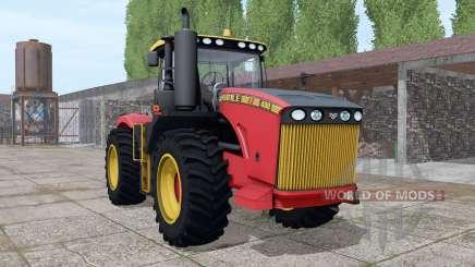 Versatile 400 für Farming Simulator 2017
