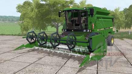 John Deere 2058 v1.1 pour Farming Simulator 2017