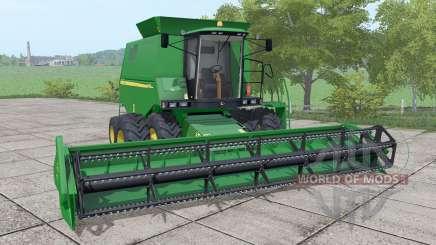 John Deere 1550 4x4 pour Farming Simulator 2017