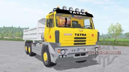 Tatra T815-260 S13 1994 für Farming Simulator 2017