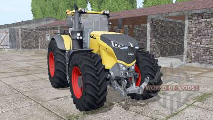 Challenger 1050 Vario engine config pour Farming Simulator 2017