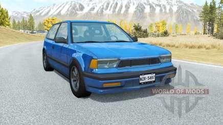 Ibishu Covet Honda B20 engine v0.1 pour BeamNG Drive